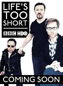 life is too short s1
