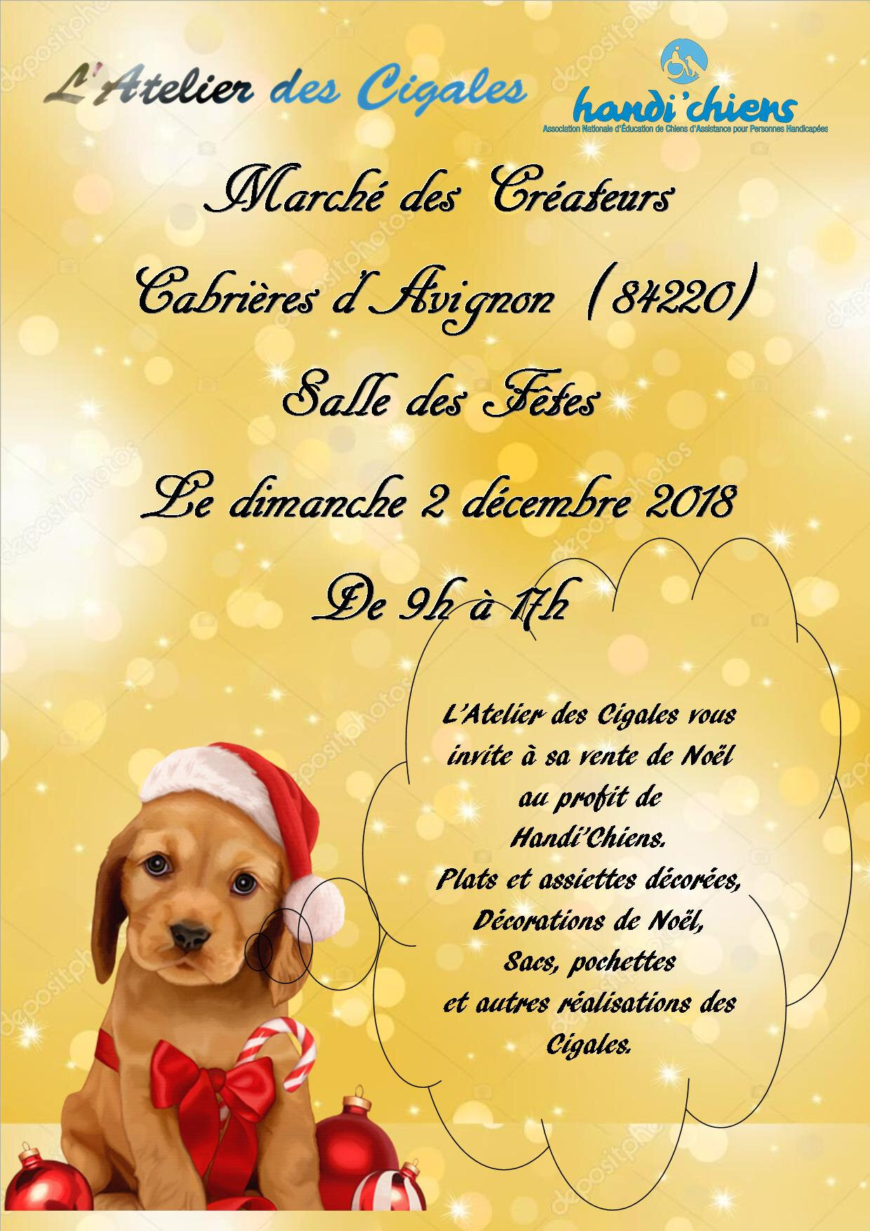 Affiche_Noel2018_Cabrieres