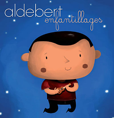 Aldebert___Enfantillages
