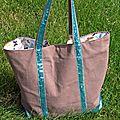 Encore un sac à paillettes ????