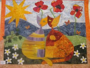 galerie france patchwork moselle