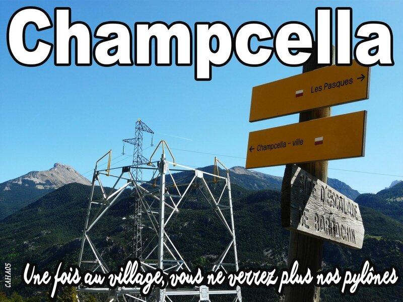 Champcella