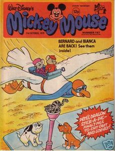 comics_157_octobre_1978