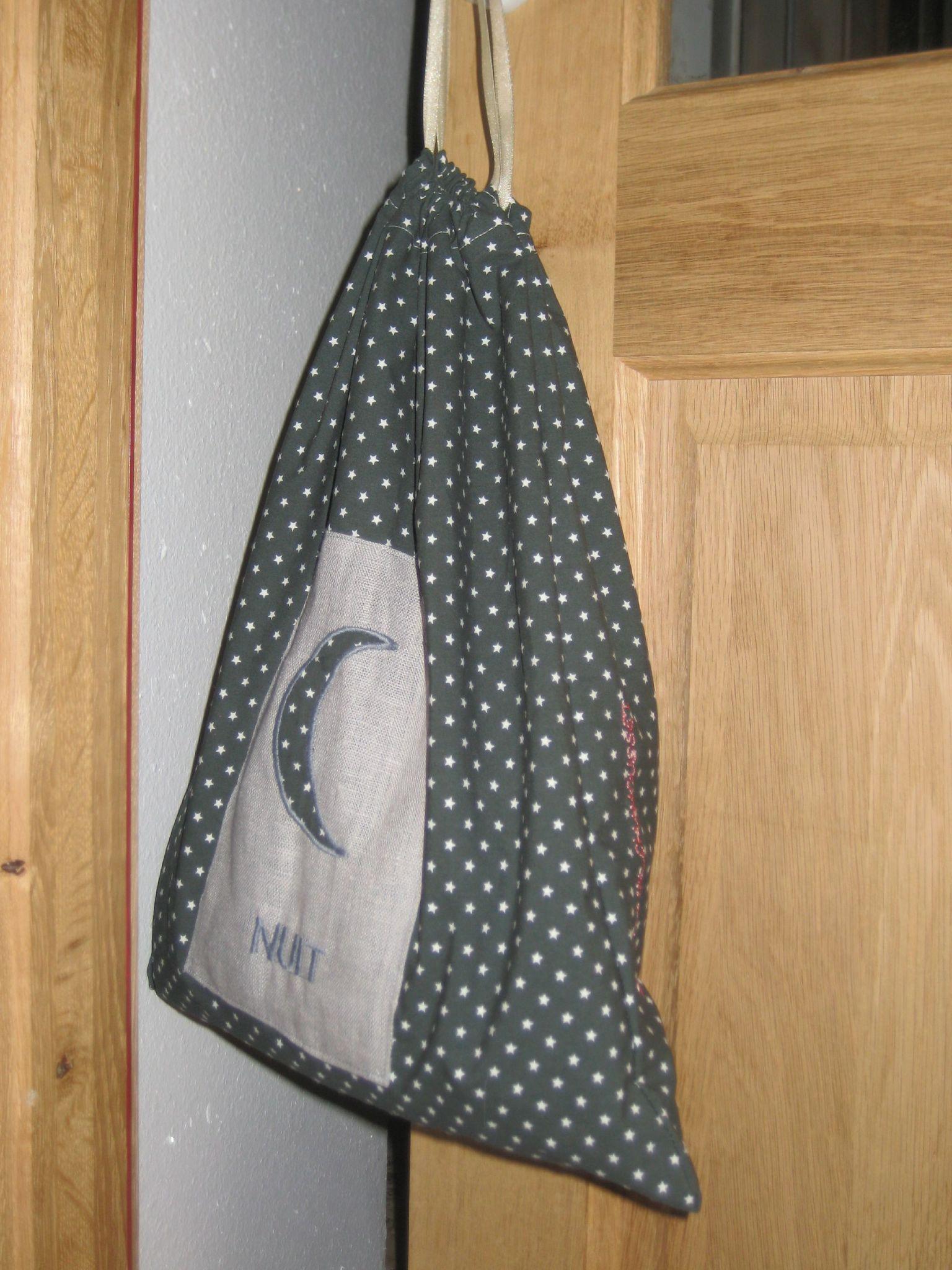 sac de nuit