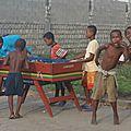 Le marché de mahabibo