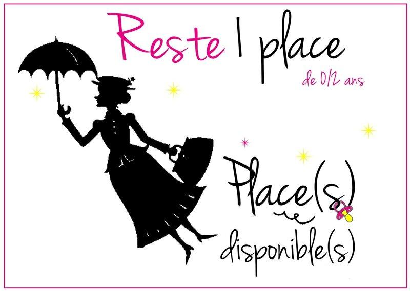 1 place francoise
