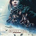 Rogue one: a star wars story ★★★