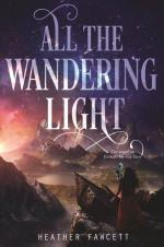 All the Wandering Lights_Heather Fawcett