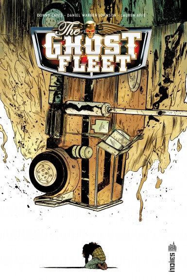 urban indies the ghost fleet