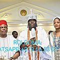 Comment se soustraire aux droits de douane roi goma