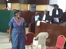 La justice des vainqueurs en marche en Côte-d'Ivoire: Les Plaidoiries commencent sans l'accusée Simone Gbagbo et ses avocats