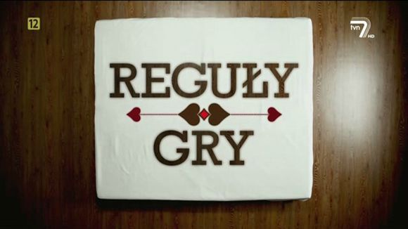 RegulyGry