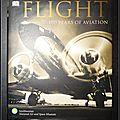 Flight : 100 years of aviation - r. g. grant