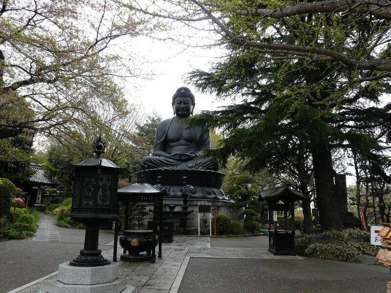 Canalblog Tokyo Ikebukuro Grand Bouddha019