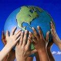 Journée de la terre 2015 - 22/04/2015