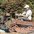 CORNUS - Rando tracteurs 2011 - RANSOMES