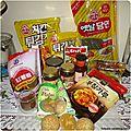 Kimchi passion et ses nouveautés