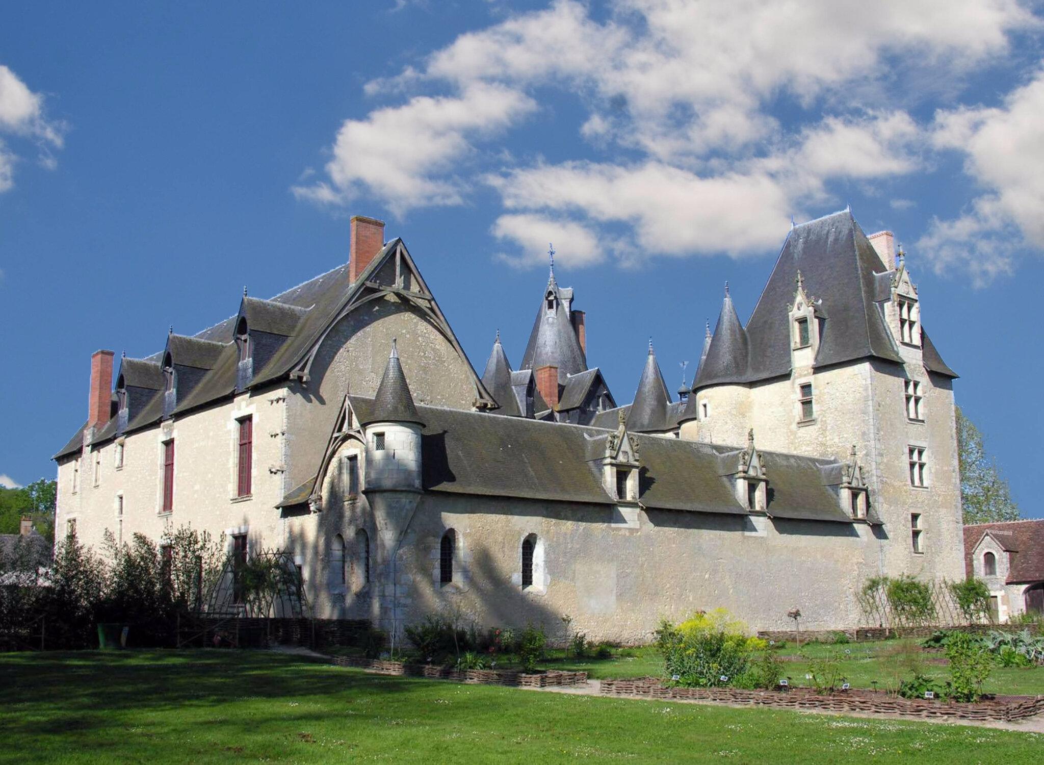 Fougères et Chaumont