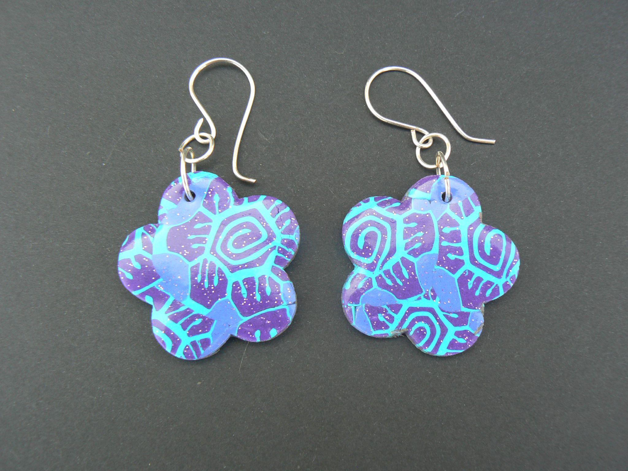 boucles d'oreilles a vendre 2012 08 030