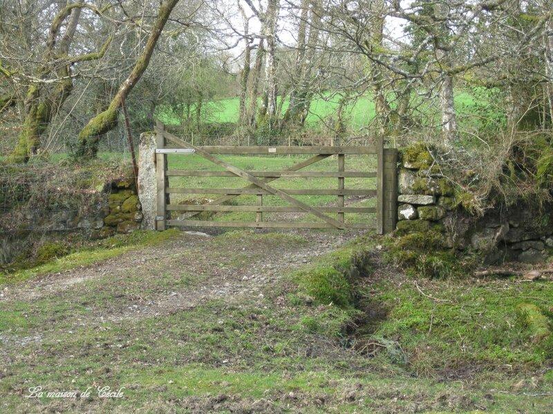 Barrière 1