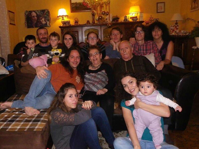 Famille Mousset