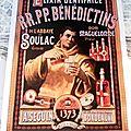 Bénédictins - A.Seguin Bordeaux