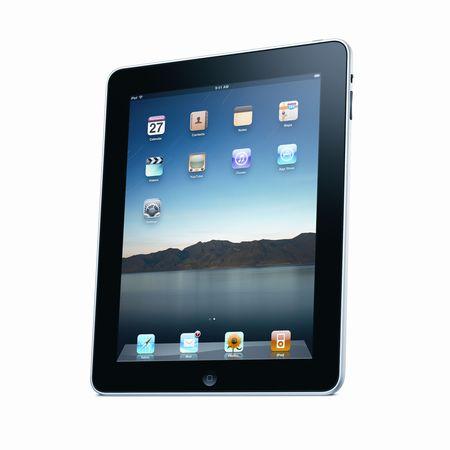 IPad_Tablette_Tactile_Apple
