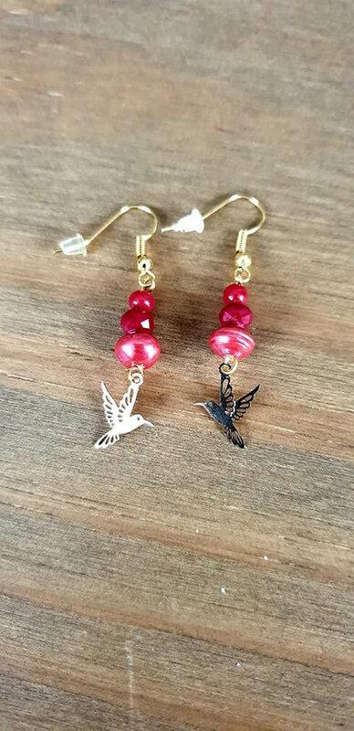 colibris soldes
