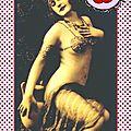 *Pouchinette Créations* Burlesque