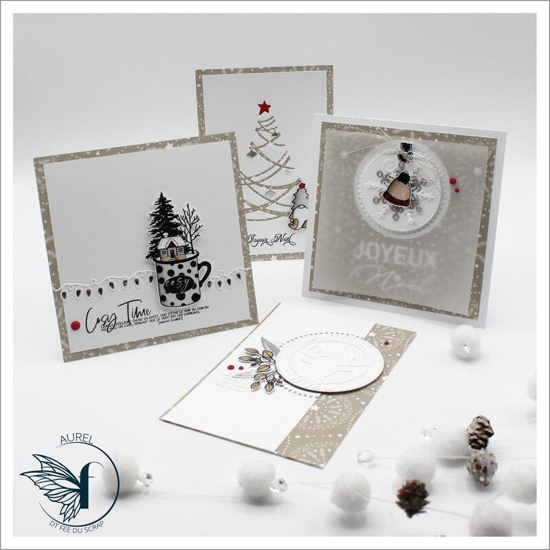 19 - 141120 - Cartes Noël #1