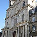 le Parvis de Notre Dame