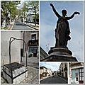Village occitan