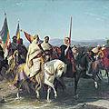 Il avait mené la résistance contre la colonisation française ; boubeghla chez les ath mellikeche