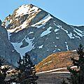 (petite) histoire d'une montagne