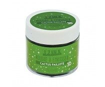 aladine-embossing-powder-25-ml-cactus-paillete-102