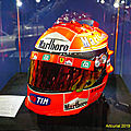 Casque SCHUMACHER Michael_11 - 2000 HL_GF