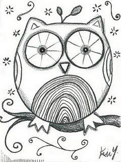 owl 2 smaller