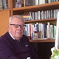 Décès de françois gay (1922-2019) ou la disparition d'une bibliotheque normande
