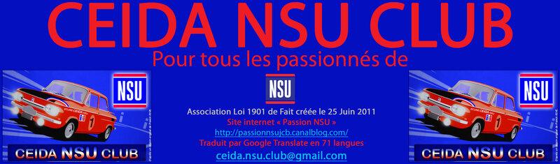 001-FACEBOOK Gpe CEIDA NSU CLUB - 12 Mai 2014