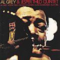 Al Grey & Jesper Thilo Quintet - 1986 - Al Grey & Jesper Thilo Quintet (Storyville)