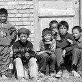 Enfants de Langmusi