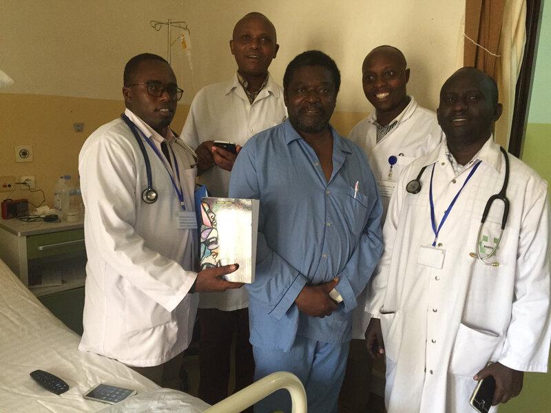 Faisal hospital 1