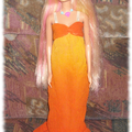 Une robe pour l'été