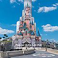 Disneyland paris : en route pour 2021 !