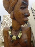 collier baoulé cordon noir (4)