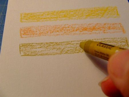 tuto crayon aquarellable 003