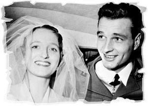 Mariage Jacques Chirac