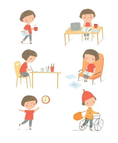 work-life-illustration