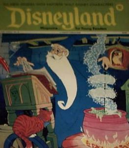 merlin_disneyland_mag_10_octobre_1972