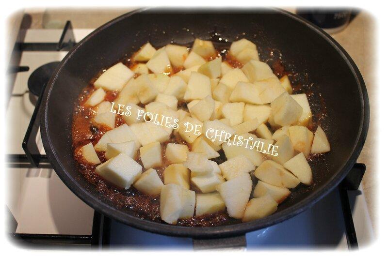 Clarita pommes 3